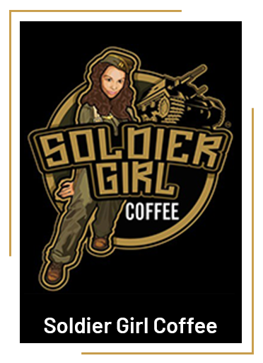 Soldier Girl Coffee